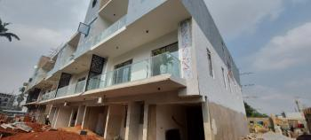 Tastefully Finished 4 Bedrooms Terrace with Bq, Ikeja Gra, Ikeja, Lagos, Terraced Duplex for Sale
