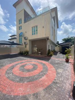 Premium  4 Bedroom Detached House, Parkview, Ikoyi, Lagos, Detached Duplex for Sale
