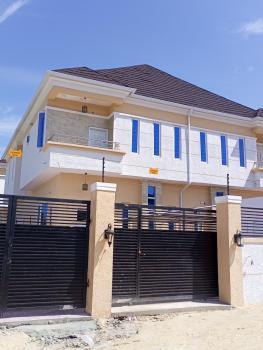Modern and Spacious Semi Detached Duplex, Thomas Estate, Ajiwe, Ajah, Lagos, Semi-detached Duplex for Sale