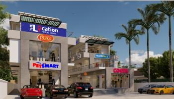 Luxury and Serviced Malls, Road 23, Festac, Amuwo Odofin, Lagos, Plaza / Complex / Mall for Sale