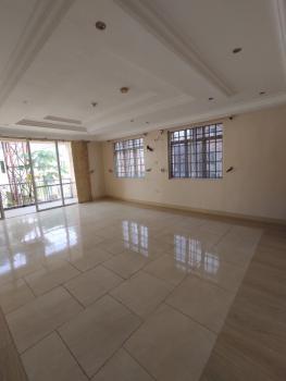 Tastefully Finished 3 Bedroom Flat, Off Isaac John, Oba Dosunmu, Ikeja Gra, Ikeja, Lagos, Flat / Apartment for Rent