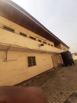 Factory Premises, Off Ile Epo Market, Oke-odo, Lagos, Factory for Sale