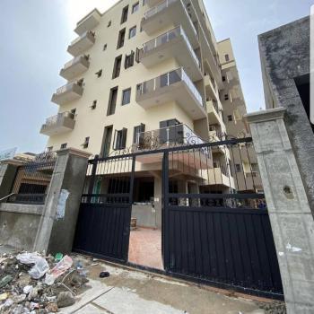 Affordable 3 Bedroom Apartment, Estate, Oniru, Victoria Island (vi), Lagos, Block of Flats for Sale