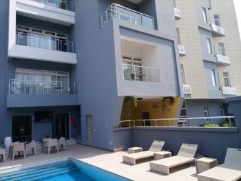 Hotel  Functional 27 Rooms, Off Adetokunbo Ademola, Victoria Island (vi), Lagos, Hotel / Guest House for Sale