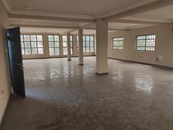 Standard Open Office Space, Off Mobolaji Bank Anthony Way, Onigbonbo, Ikeja, Lagos, Office Space for Rent