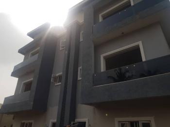 3 Bedroom with Bq, Magodo Gra Phase 2 Estate Near Shangisha, Gra Phase 2, Magodo, Lagos, Flat / Apartment for Sale