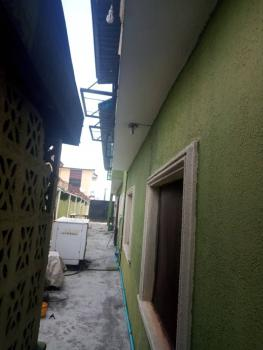 a Storey Building of 4 Nos of 3 Bedroom Flat, Off Oriola Street, Alapere, Ketu, Lagos, Block of Flats for Sale