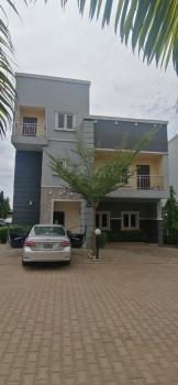Detached 4 Bedrooms Duplex with Tuck in Bq Within an Estate, Mabushi Opposite Banex Bridge, Mabushi, Abuja, Detached Duplex for Sale