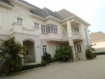 Five Bedroom Fully Detached Duplex with Two Rooms Bq, Gwarinpa, Abuja, Detached Duplex for Sale