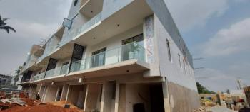 Tastefully Finished 4 Bedrooms Mansionette with Bq, Ikeja, Lagos, House for Sale