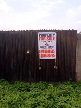 a Carcass Building, Chikakore Kubwa, Kubwa, Abuja, Block of Flats for Sale
