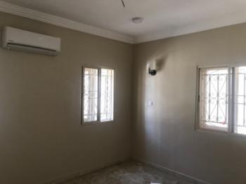 Superb 3 Bedroom Flat with a Room Bq in a Serene and Secured Area, Garki, Abuja, Flat / Apartment for Rent
