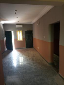 Luxury 2 Bedroom Flat Serviced with Ac, By Magistrate Court, Life Camp, Abuja, Flat / Apartment for Rent