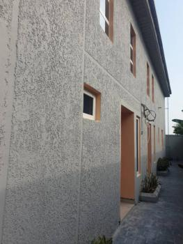 Newly Built 2 Bedroom Flat in a Beautiful Estate, Orchid Road, Lafiaji, Lekki, Lagos, Flat for Rent