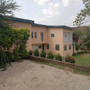 4 Bedroom Duplex, Iyaganku Gra, Ibadan, Oyo, Detached Duplex for Rent