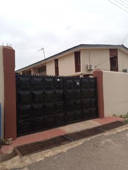 a Wing of Luxury 5 Bedroom Semi Detached House., Police Station Junction, Akobo, Ibadan, Oyo, Semi-detached Duplex for Rent
