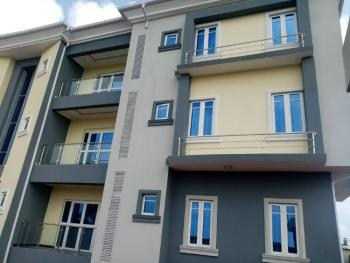 Luxury 6 Units of 3  Bedroom Apartment with Bq, Atlantic Nomine Estate By General Paint Before Lagos Business School, Lekki Expressway, Lekki, Lagos, Flat / Apartment for Sale
