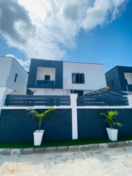 Humongous 5 Bedroom Fully Detached Duplex/bq,contemporary Design, Ikate, Lekki Expressway, Lekki, Lagos, Detached Duplex for Sale