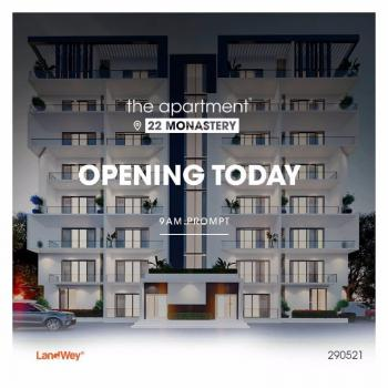 The Apartment, Orchid Premium Luxury By Landwey., 22, Monastery Road, Behind Novare Mall Shoprite, Sangotedo, Ajah, Lagos, Block of Flats for Sale