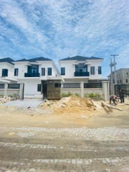 Humongous 4 Bedroom Fully Detached Duplex with a Domestic Room, Ikate, Lekki Expressway, Lekki, Lagos, Detached Duplex for Sale