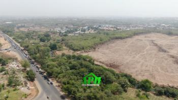 Be Part of The New Dawn Estate, Airport Junction Road, Opposite Idu Junction, Kukwaba, Abuja, Residential Land for Sale