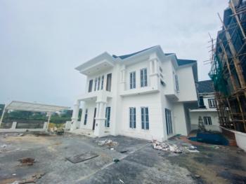 Humongous 5 Bedroom Fully Detached Duplex/bq + Swimming Pool, Mega Mound, Lekki Expressway, Lekki, Lagos, Detached Duplex for Sale