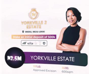 Dry Lands, Imedu, Ibeju Lekki, Lagos, Mixed-use Land for Sale