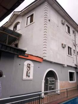 24 Room Hotel with Swimming Pool, Gym, 2 Bars All on 2 Plots of Land., Egbeda, Alimosho, Lagos, Hotel / Guest House for Sale