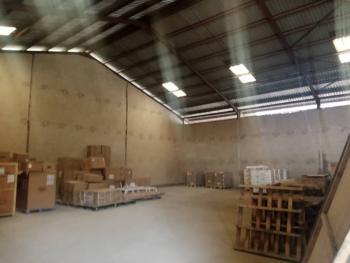 300 Square Meter Warehouse, Oregun, Ikeja, Lagos, Warehouse for Rent