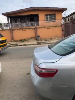 Blocks of Flats, Akanro Street, Ilasamaja, Mushin, Lagos, Flat for Sale