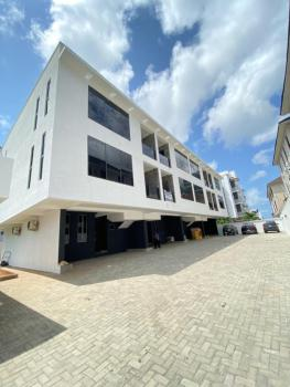 4 Bedroom House with Bq at a Secured Location, Ikoyi, Lagos, Terraced Bungalow for Rent