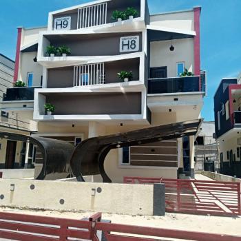 Smarthomes Available, Orchid Road, Chevron., Lekki, Lagos, Detached Duplex for Sale