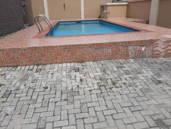 Serviced 3 Bedrooms Terrace with Bq Swimming Pool & Fitted Kitchen, Oniru, Victoria Island (vi), Lagos, Terraced Duplex for Rent