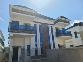Four Bedrooms Semi Detached House with Bq, Ologolo, Lekki, Lagos, Semi-detached Duplex for Sale