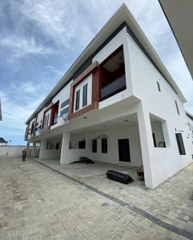 Newly Built 4 Bedrooms Terraced Duplex, Orchid Road, Lekki, Lagos, Terraced Duplex for Rent