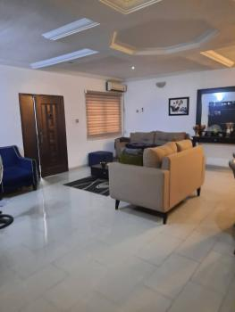 Lovely Beautiful 3 Bedrooms Flat, Gra Phase 1, Magodo, Lagos, Flat for Rent