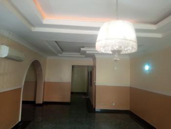 Serviced 4 Bedrooms Terraced Duplex with Bq, Jabi, Abuja, Terraced Duplex for Rent