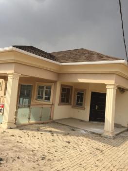 4 Bedrooms Bungalow, New Gra, Judges Quarters / Legislative Quarters, Ilorin East, Kwara, Detached Bungalow for Sale
