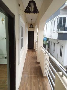 2 Bedrooms Apartment, Ocean Breeze Estate, Ologolo, Lekki, Lagos, Flat for Rent