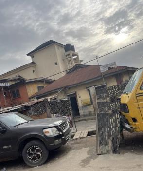 a Twin Old Bungalow, Off Igi Olugbin, Shomolu, Lagos, Detached Bungalow for Sale