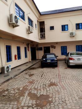 Brand New Luxury Block of Flats of 3 Bedroom Self Serviced Terrace Duplex, Area 7, Garki, Abuja, Block of Flats for Sale