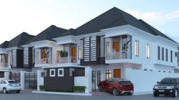 Bosmak Haven (4 Bed Semi-detached Duplex), Bosmak Estate Along Harris Drive, Vgc, Lekki, Lagos, Semi-detached Duplex for Sale