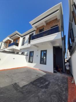4 Bedroom Semi Detached Duplex, Ikota Gra, Ikota, Lekki, Lagos, Semi-detached Duplex for Sale