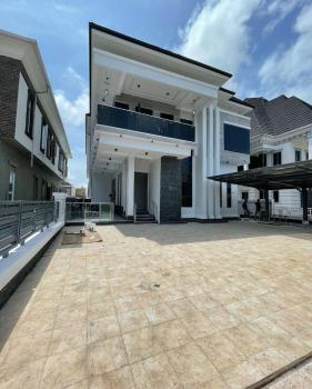 Nicely Built 5 Bedroom Fully Detached Plus a Bq and a Swimming Pool;, 2nd Tollgate., Lekki, Lagos, Detached Duplex for Sale