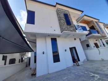 4 Bedroom Fully Detached Duplex with a Bq, Ikota Gra, Lekki, Lagos, Detached Duplex for Sale
