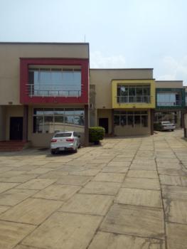 Luxury 4 Units of 4 Bedrooms Detached House, Agodi Gra, Ibadan, Oyo, Terraced Duplex for Sale