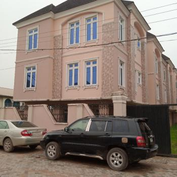 Brand New 4 Units of 4 Bedrooms Terraced Duplex with Unfinished Interior, Kins Close, Abule Ado, Satellite Town, Ojo, Lagos, Terraced Duplex for Sale
