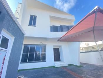 Contemporary 4 Bedroom Detached House with a Bq, Ologolo, Lekki Phase 1, Lekki, Lagos, Detached Duplex for Rent