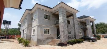 Self Contained Apartment, Before Godab Estate, Life Camp, Abuja, Self Contained (single Rooms) for Rent
