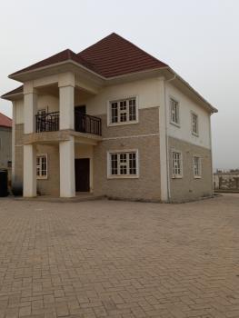 4 Bedroom Fully Detached Duplex, Choos Estate, Apo, Abuja, Detached Duplex for Sale